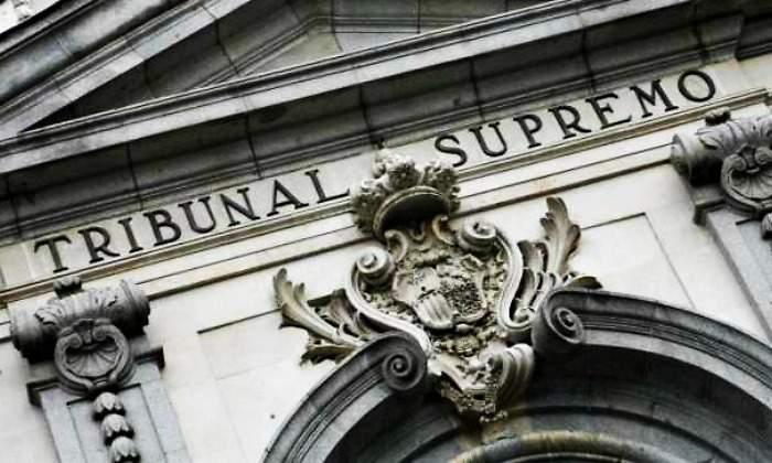 Golpe judicial de la gran banca